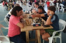 Semifinal Argentina de Ajedrez en Berisso