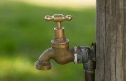 Temperaturas superiores a los 35 grados y en Berisso se cortó el agua