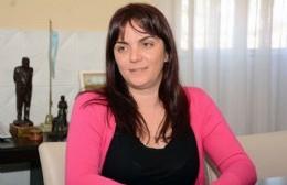 Supuesto disciplinamiento: Manuela Chueco salió a desmentir a ATE