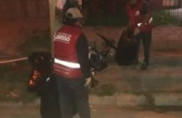"""Grupo de """"Unidad Operativa"""" sale a reforzar el servicio de recolección"""