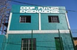 """Récord de robos en la Cooperativa Futuro Ensenadense: """"Ya no sabemos cómo parar esto"""""""