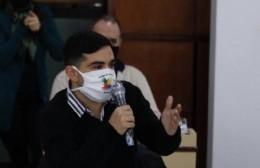 """Nanni criticó al intendente por el aguinaldo desdoblado: """"Es un gran perjuicio"""""""