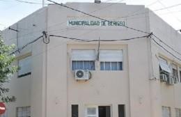 Otra Baja: Renuncia del director de Sistemas de la Municipalidad