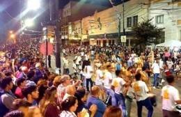 Este fin de semana: El Corso de Berisso