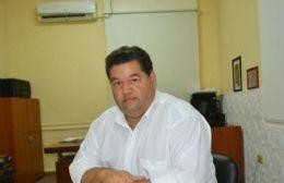 Jorge Nedela permanece internado por un cuadro vesicular, pero se descarta la urgencia