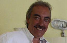 """Zanaroni en el Día del Médico: """"El desafío era unir a la comunidad con el Hospital"""""""