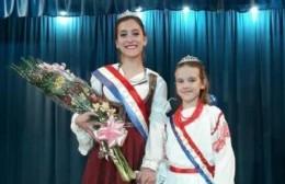 Verónica Ruiz Matkovic y Camila Baban.