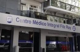 El centro asistencial en cuestión.