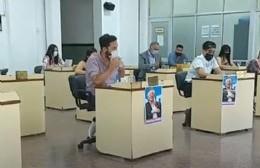 Séptima sesión: La reincorporación de los vecinos para tratar políticas públicas