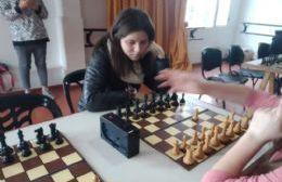 La ajedrecista Agustina Camuñil clasificó a las finales de los Juegos Bonaerenses