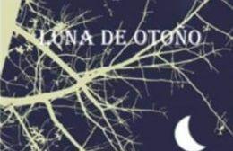 """Enrique Ferrari presenta """"Luna de Otoño"""""""