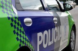 Menor detenido por intentar vender moto robada