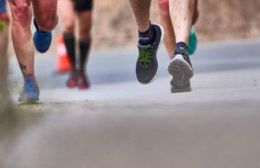 Se viene la carrera de Cross Aventura 10.3 kilómetros