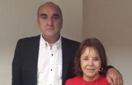 """Daniel Del Curto tras la baja de su lista: """"Es el mundo del revés"""""""