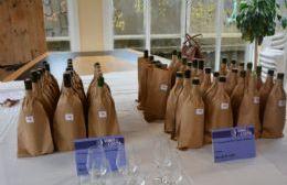 Bases y condiciones para el Concurso de Vinos Caseros de la Costa