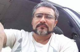 Sigue sin aparecer el taxista José Luis Brieva