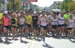Se viene una nueva edición de la Maratón del Inmigrante