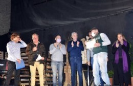 Con gran suceso se realizó el Concurso de Vinos Artesanales