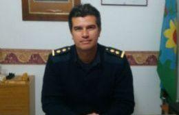 Javier Scheidegger, titular del CPC.