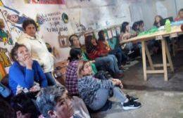 Se concretó el lanzamiento de la campaña por el aborto legal, seguro y gratuito en Berisso