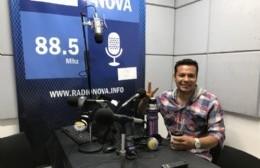"""Rolón promete un Concejo de """"puertas abiertas"""" para que """"el vecino sea parte"""""""