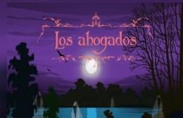 """""""Instrumentos mágicos"""" mediante, se lanzó la adaptación de """"Los Ahogados"""" por Fernando Menvielle"""