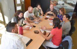 Facultades de la UNLP se suman a la organización de la Fiesta del Vino de la Costa