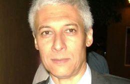 Héctor Vechiatti.