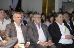 Nedela y Daniel García participaron de la Reunión Macrofiscal 2019