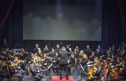 Conciertos de la Orquesta Sinfónica Municipal