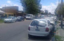 Las calles por las que deberá pagarse si se quiere estacionar