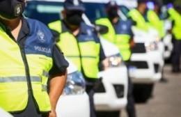 Estalló el COVID en el Comando policial de Berisso: 30 efectivos aislados