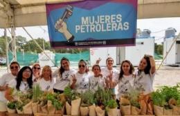 """Mujeres Petroleras: """"Creemos que la mejor forma de lograr la equidad es educar"""""""