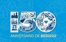 Concursos y eventos por redes: Berisso ultima detalles para celebrar los 150 años de su fundación