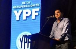 Ramón Garaza dio positivo de coronavirus