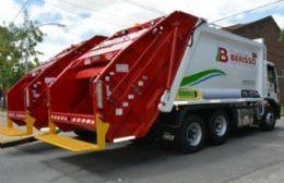 """Claudio Hiser ante la problemática de los residuos: """"Quieren privatizar la recolección"""""""
