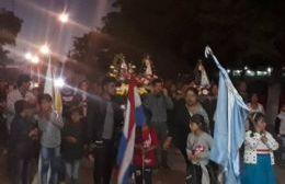 La colectividad paraguaya celebró sus Fiestas Patronales