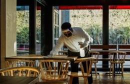 Advierten que hay locales gastronómicos que registraron caídas de hasta el 70 %
