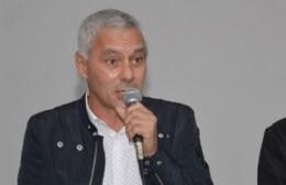"""Cagliardi: """"Necesitamos implementar restricciones muy firmes durante 15 días"""""""