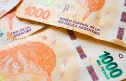 Alternativas ante el cierre de la sucursal de Banco Provincia de Montevideo y Génova