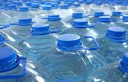 Desde el Consejo Escolar aclararon que hubo provisión de agua potable.