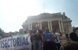 Astillero Río Santiago presentó un petitorio y logró actualizar los salarios del personal jubilado
