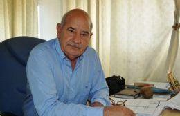Manuel Simonetti, secretario de Promoción Social.