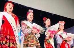La Embajadora Cultural no sería la coronada