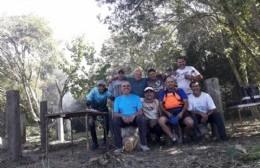 Rincón del Kay: De las cenizas al inicio de un nuevo lugar