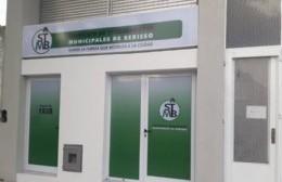Finalizaron las obras de puesta en valor en el Sindicato de Trabajadores Municipales