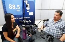 """Nedela expresó su orgullo por haber logrado """"la alternancia política en Berisso"""""""