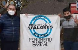 """Ariel Leguiza: """"En Berisso la cuestión va más allá de lo empresarial"""""""