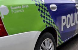 Intentó ingresar a robar a una casa de 26 entre 152 y 153 y quedó detenido