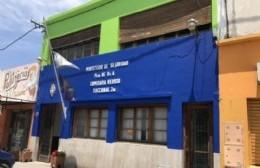 """Barrio Obrero también pide seguridad: """"Berisso no es la Montevideo, en los barrios estamos abandonados"""""""